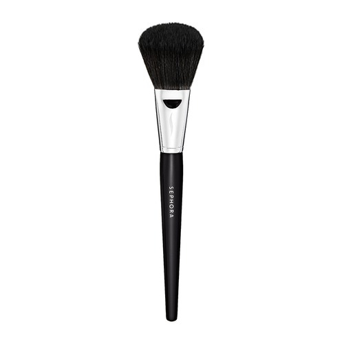 Closeup   sephora collection pro flawless powder brush  2340
