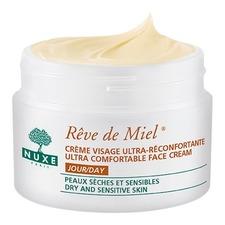 Rêve De Miel® Ultra Comfortable Face Cream   Day