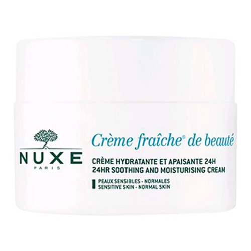 Nuxe Creme Fraiche De Beaute Creme For Normal Skin