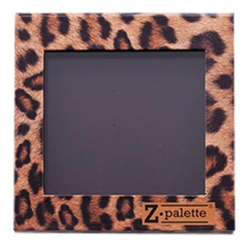 Zpalette Leopard Small Palette