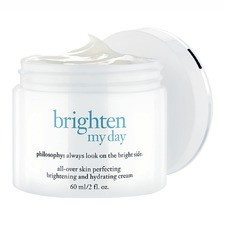 Brighten My Day All Over Skin Perfecting Brightening And Hydrating Cream
