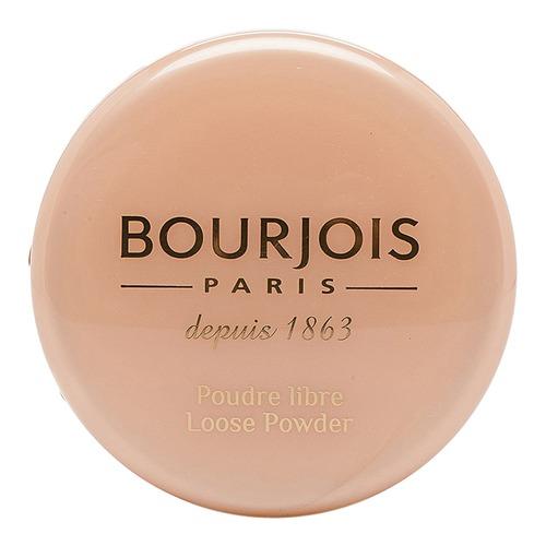 Bourjois Loose Powder Libre 01 Peach
