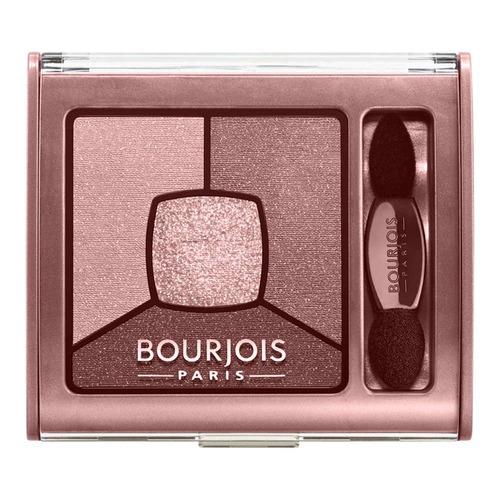 Bourjois Smoky Stories T02 Over Rose