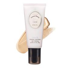 Precious Mineral Bb Cream Cotton Fit   Light Beige N02