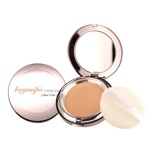 Sarange Cosmetics Bogosipo - Natural Finisher Pact
