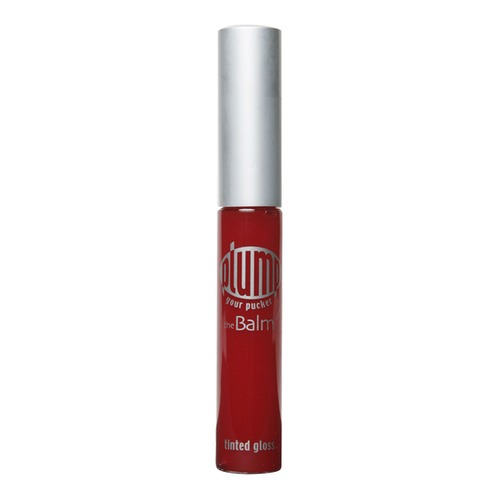 TheBalm Plum Your Plucker Tinted Gloss