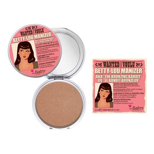 Manizers   Betty Lou Bronzer