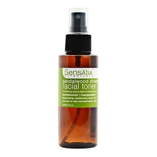 Natural Facial Toner   Sandalwood Dream