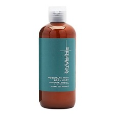 Body Wash   Rosemary Mint