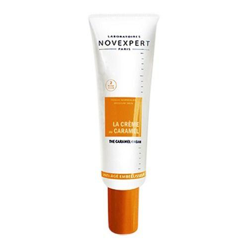 The Caramel Cream Ivory Radiance