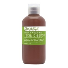 Facial Cleanser Uncented Soapless