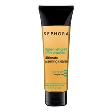 Ultimate Warming Cleanser