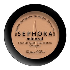 Mineral Foundation Compact