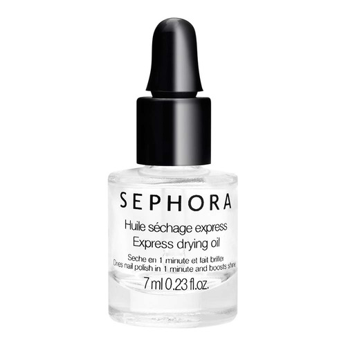 Sephora Collection Express Drying Oil