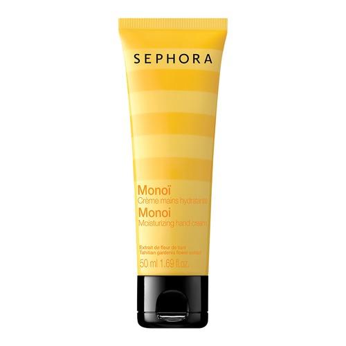 Sephora Collection Hand Cream Monoi