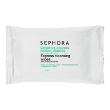 Cleansing & Purifying Wipes X10