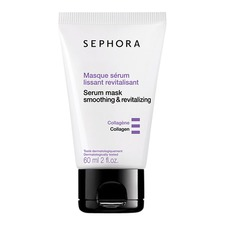 Smoothing Anti Aging Serum Mask