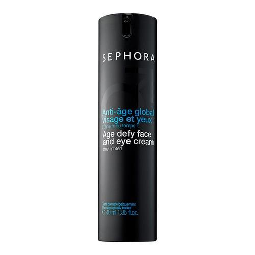 Sephora Age Defy Face and Eye Cream