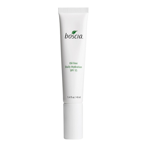 Oil Free Daily Hydration Broad Spectrum Spf15