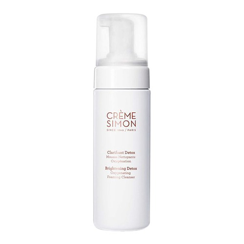 Creme Simon Oxygenating Foaming Cleanser
