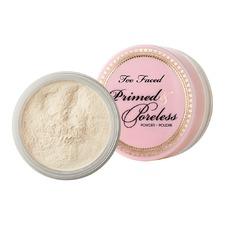 Primed & Poreless Priming Powder