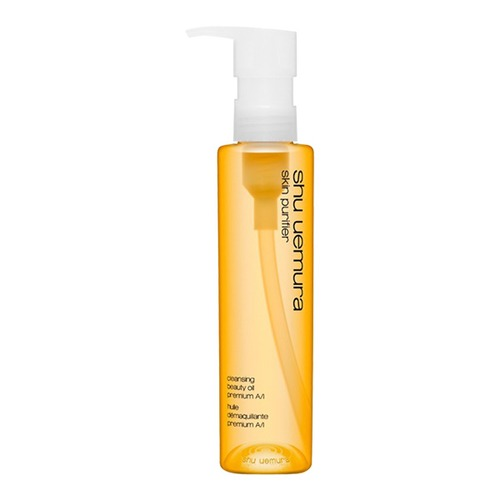 Cleansing Beauty Premium Oil A/I