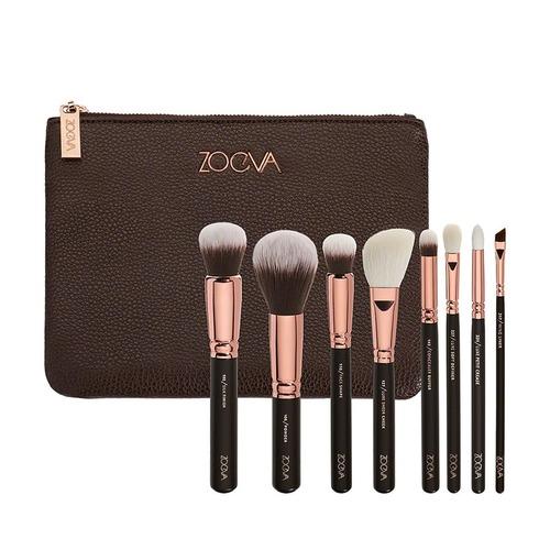 Zoeva 8 Piece Brush Set