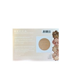 Shimmering Skin Perfector Pressed Opal Beautiseal Sample Card