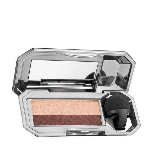 Benefit Cosmetics Benefit Cosmetics They're Real! Duo Eyeshadow Blender Easy Smokin'