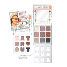 Appetit Shadow Palette