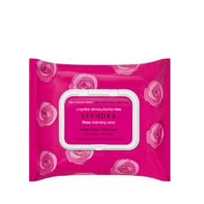 Rose Cleansing Wipes