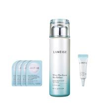 White Plus Renew Skin Refiner  Set