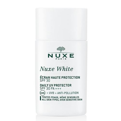 Nuxe White® Daily Uv Protector Triple Protections
