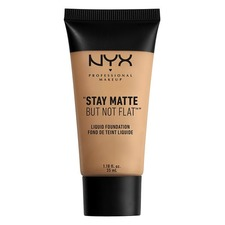 Stay Matte Not Flat Liquid Foundation