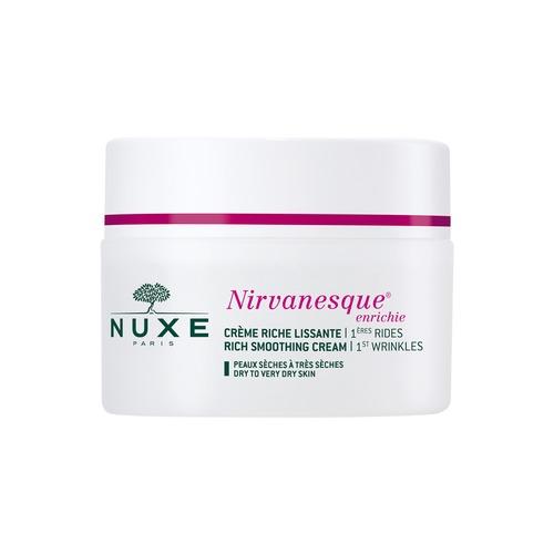 Nirvanesque Enrich Cream Rich Smoothing Cream