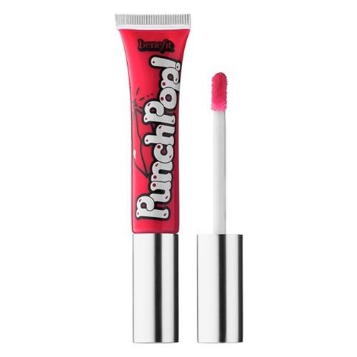 Punch Pop Liquid Lip Color