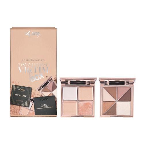 Fashion Victim Collection Box