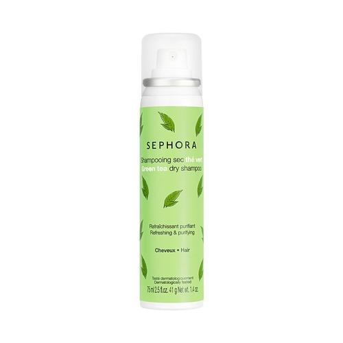 Dry Shampoo (75 Ml)