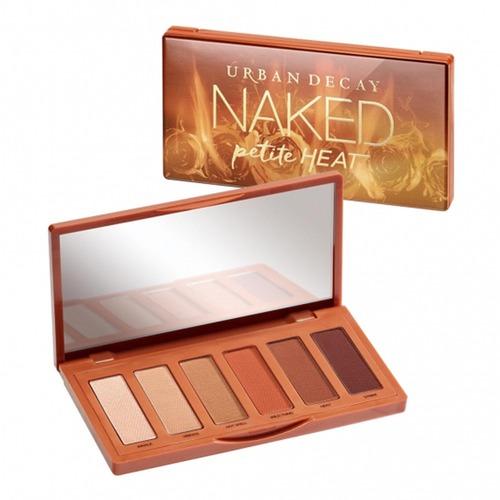 Naked Petite Heat Eyeshadow Palette