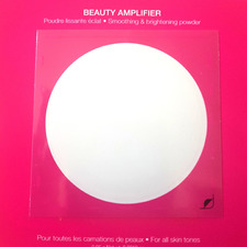 Beauty Amplifier Smoothing And Brightening Powder